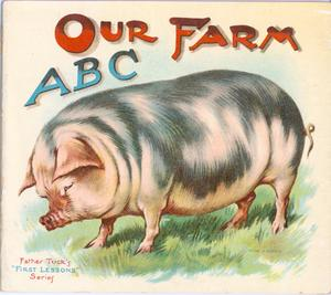 OUR FARM ABC