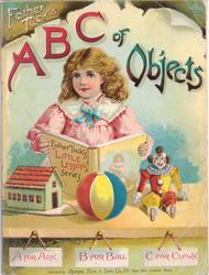 ABC OF OBJECTS