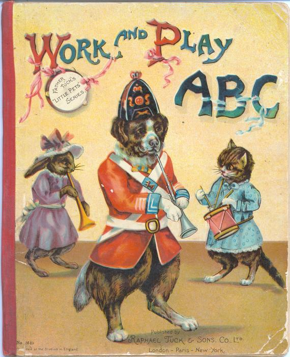 WORK AND PLAY ABC
