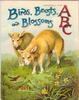 BIRDS, BEASTS, AND BLOSSOMS ABC