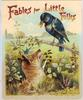 FABLES FOR LITTLE FOLKS