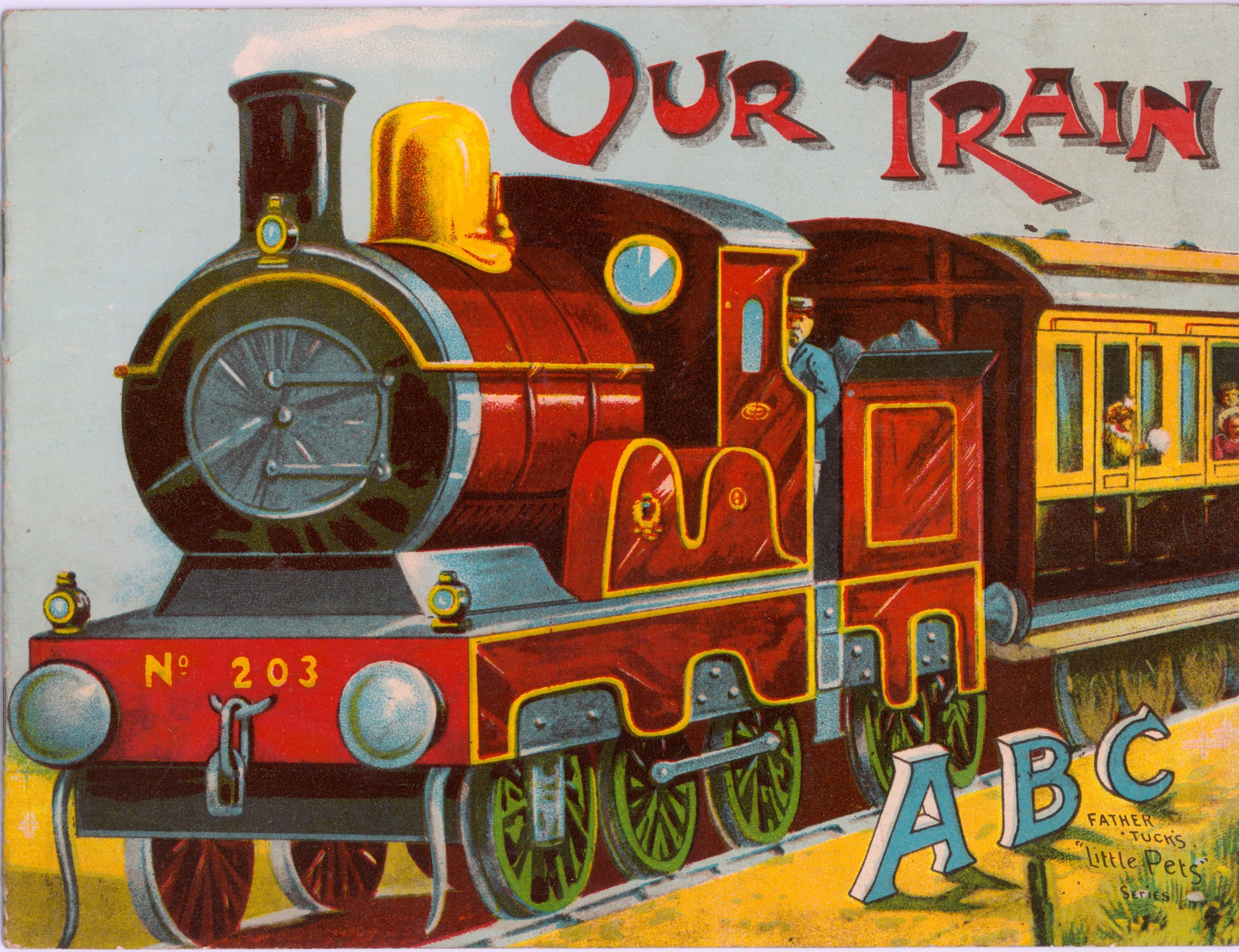 OUR TRAIN