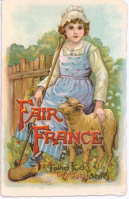 FAIR FRANCE
