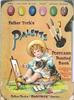 PALETTE POSTCARD PAINTING BOOK