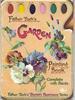 GARDEN PAINTING BOOK