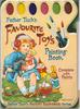 FAVOURITE TOYS PAINTING BOOK