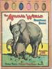 THE ANIMAL WORLD PAINTING BOOK