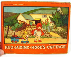 RED RIDING HOOD'S COTTAGE