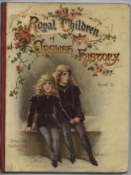 ROYAL CHILDREN OF ENGLISH HISTORY BOOK 2