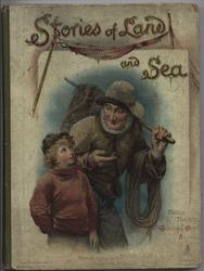 STORIES OF LAND AND SEA old fisherman with young boy