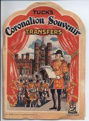 CORONATION SOUVENIR NO. 2