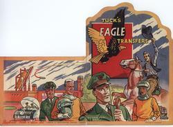 TUCK'S EAGLE TRANSFERS