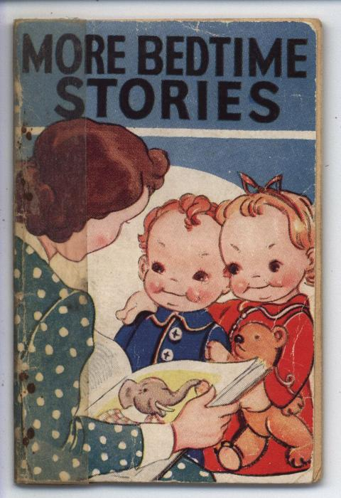 MORE BEDTIME STORIES
