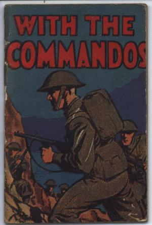 WITH THE COMMANDOS
