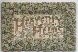 HEAVENLY HELPS