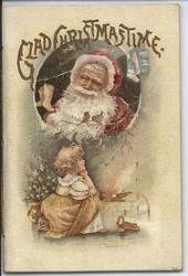 GLAD CHRISTMASTIME