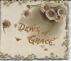 DEWS OF GRACE