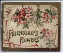 FRIENDSHIP'S FLOWERS