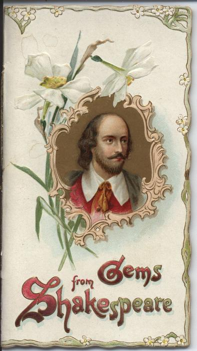 GEMS FROM SHAKESPEARE