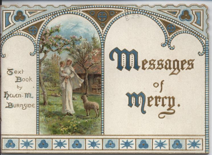 MESSAGES OF MERCY TEXT BOOK