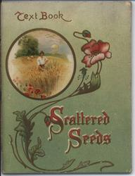 SCATTERED SEEDS TEXT BOOK