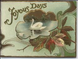JOYOUS DAYS
