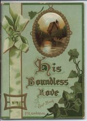 HIS BOUNDLESS LOVE TEXT BOOK
