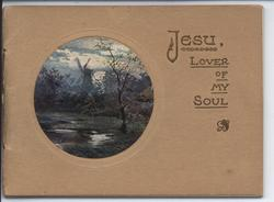 JESU, LOVER OF MY SOUL