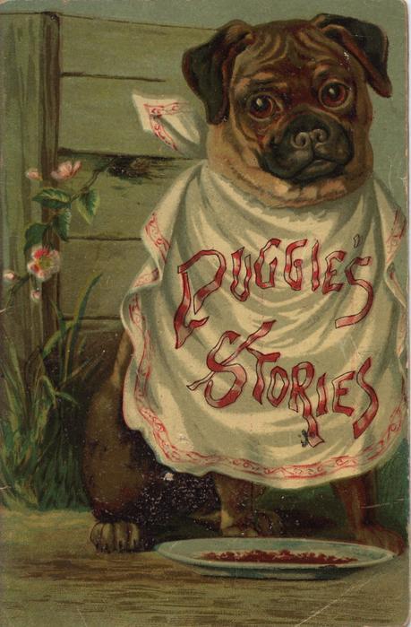 PUGGIES STORIES