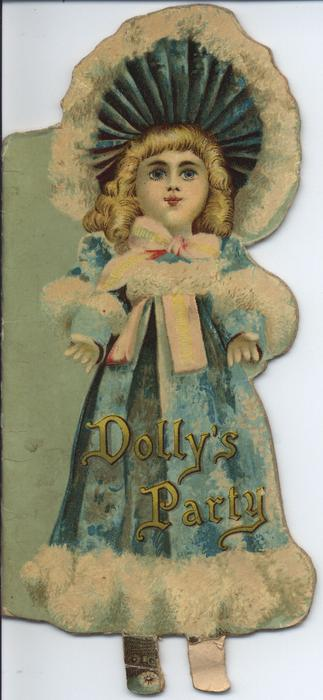 DOLLY'S PARTY