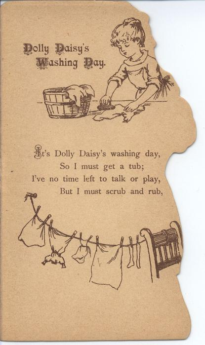DOLLY DAISY