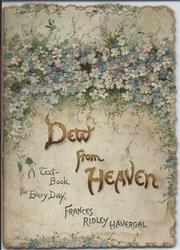 DEW FROM HEAVEN