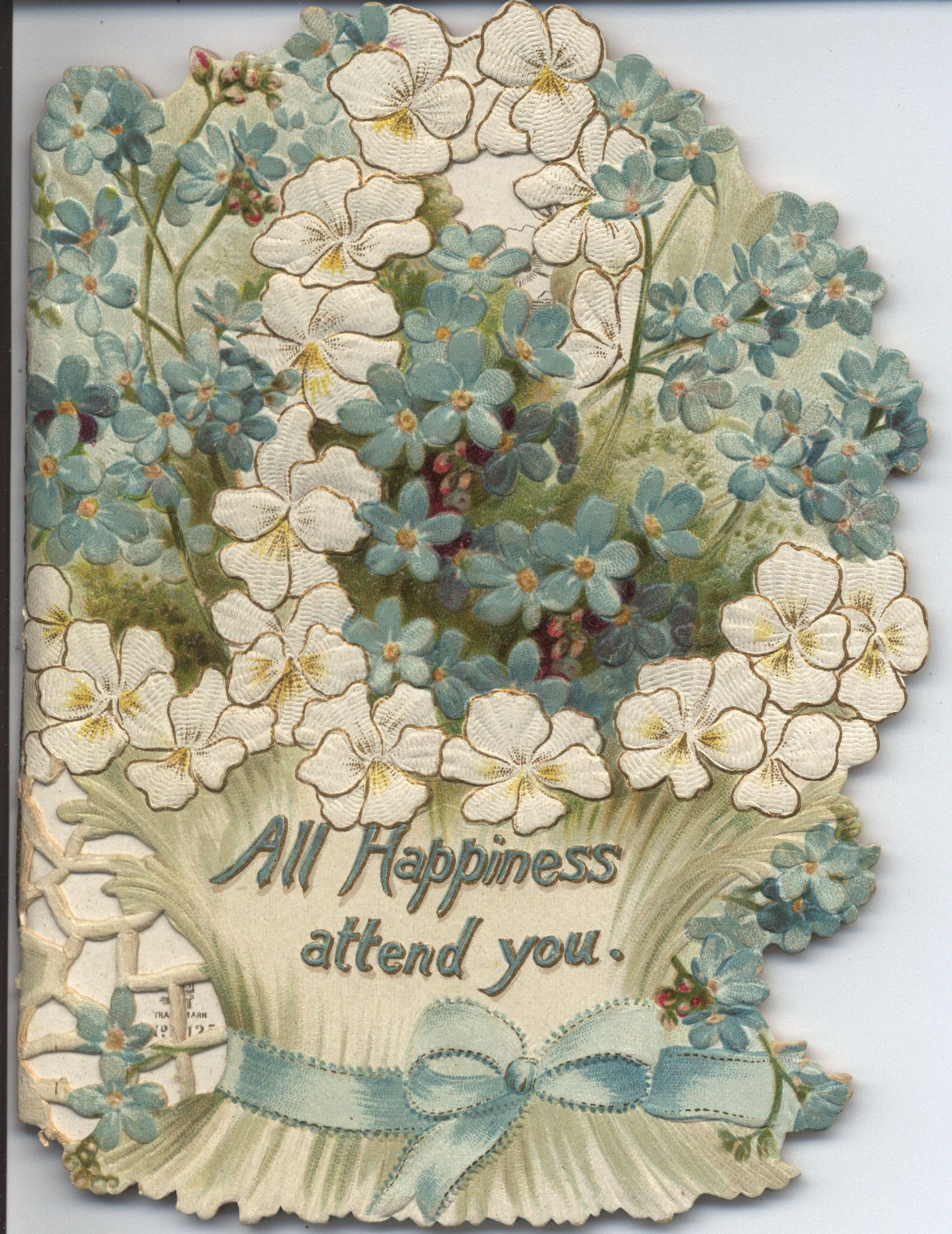 ALL HAPPINESS ATTEND YOU