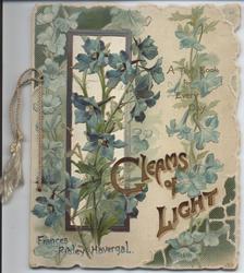 GLEAMS OF LIGHT