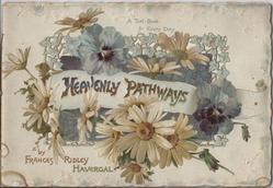 HEAVENLY PATHWAYS