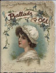 BALLADS OF OLD