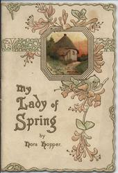 MY LADY OF SPRING