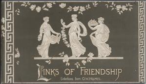 LINKS OF FRIENDSHIP
