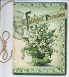 FAITHFUL PROMISIES