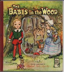 THE BABES IN THE WOOD