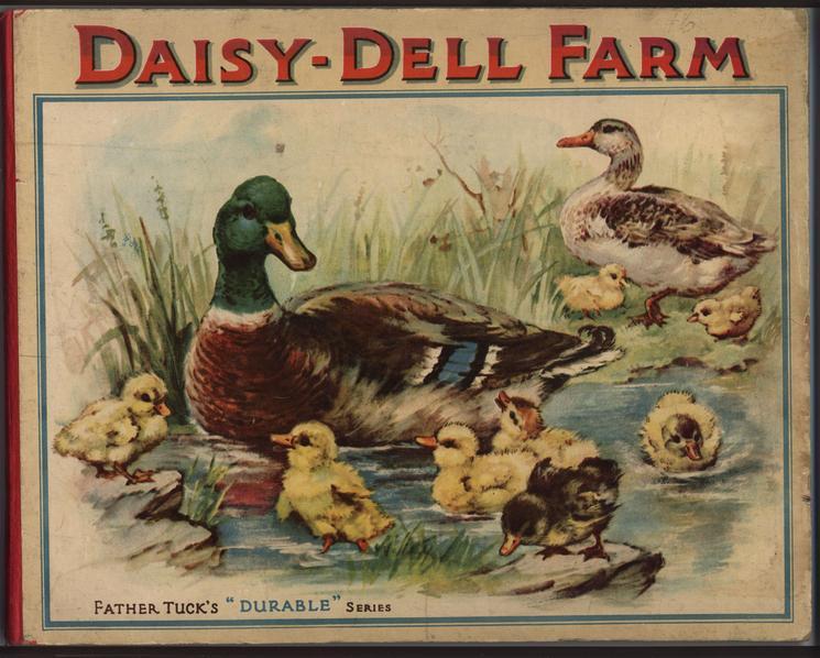 DAISY-DELL FARM