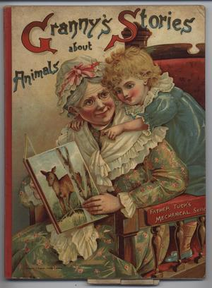 GRANNY'S STORIES ABOUT ANIMALS