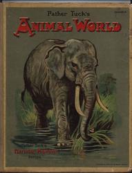 FATHER TUCK'S ANIMAL WORLD