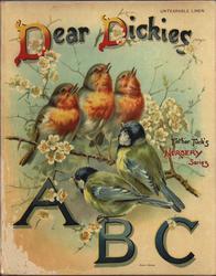 DEAR DICKIES ABC