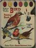 BIRD PAINTING BOOK