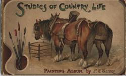 STUDIES OF COUNTRY LIFE