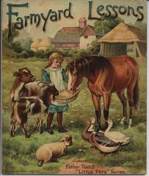 FARMYARD LESSONS