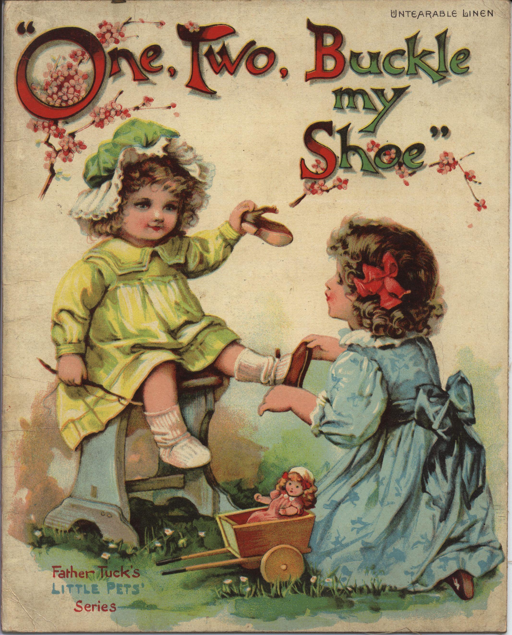 Buckle My Shoe Nursery School Reviews