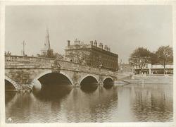 BEDFORD BRIDGE
