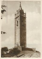 THE CHABOT TOWER